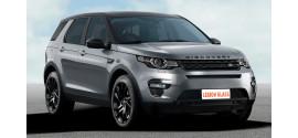 "Защитная пленка для монитора Land Rover Discovery Sport 2015-2017 ""8 дюйм"""