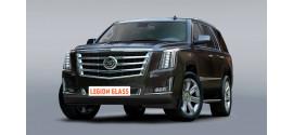 "Защитная пленка Cadillac Escalade 2015-2018 8"" Москва"