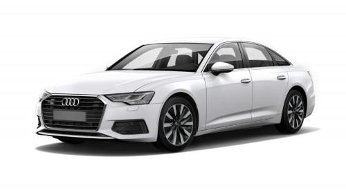 Защитное стекло для приборной панели Audi A6 2018-2020