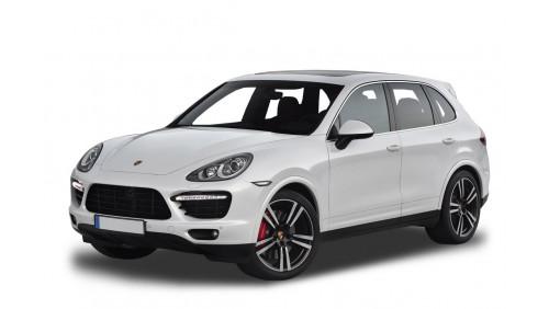 Защитное стекло для монитора Porsche Cayenne 2014-2018 7 дюйм