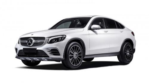 Защитная пленка для интерьера салона Mercedes Benz GLC (2019)