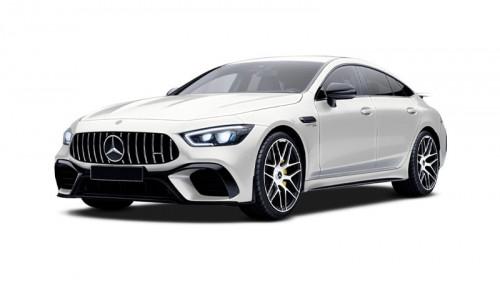 Защитная пленка для интерьера салона Mercedes Benz AMG GT (2019)