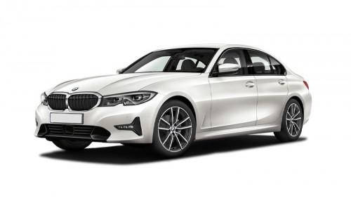 Защитная пленка для интерьера салона BMW 3 Series (2019)
