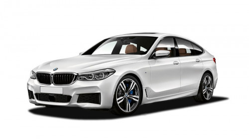 Защитная пленка для интерьера салона BMW 6 series (2018) GT