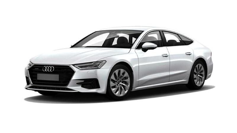 Защитное стекло 2018-2019 Audi A7, Москва
