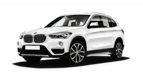 """Защитная пленка для монитора BMW X1 (F48) 2015-2019 """"6,5 дюйм"""""""