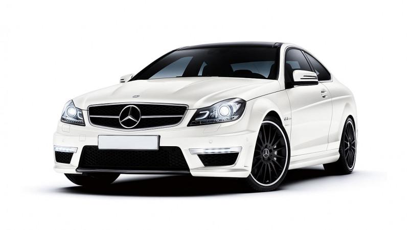 "Защитное стекло для монитора Mercedes C-class W205 2014-2018 ""7 дюйм"""