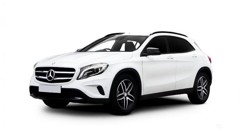 """Защитное стекло (пленка) Mercedes GLA ( X156 W117) 2014-2019 8"""" Москва"""