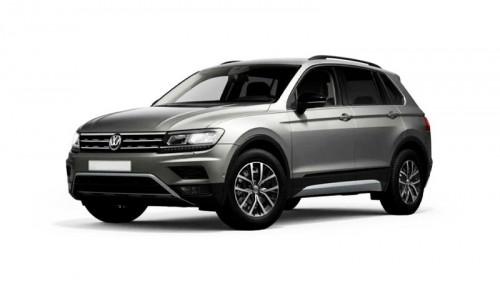 """Защитное стекло для монитора VW Tiguan 2016-2019 """"8 дюймов"""""""
