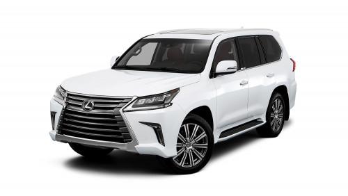 Защитное стекло для монитора Lexus LX 2015-2020