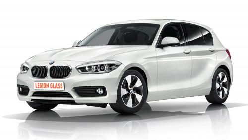 """Защитный экран BMW 1 (F20 F22) 2011 - 2017 : Монитор 6,5"""""""