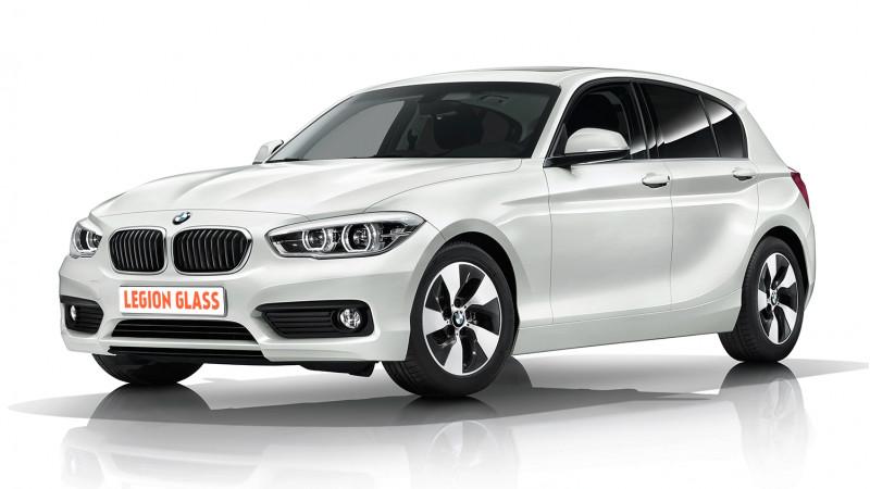"Защитное стекло для монитора BMW 1 (F20 ) 2015 - 2019 ""6.5 дюйм"""