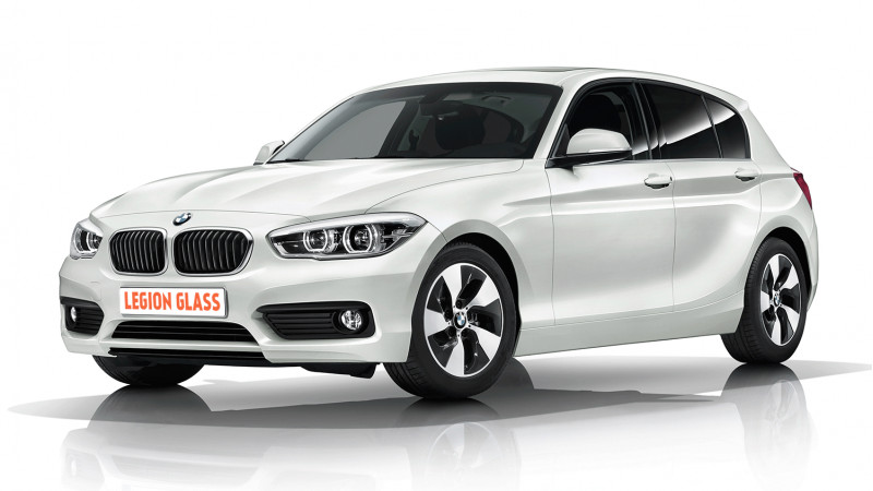 "Защитное стекло для монитора BMW 1 (F20) 2015-2019 ""8.8 дюйм"""