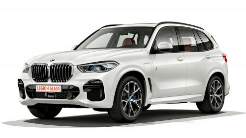 """Защитный экран BMW X5 (G05) 2018-2019 : Панель приборов 12,3"""""""