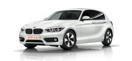 """Защитная пленка для монитора BMW 1 (F20 ) 2015 - 2019 """"6.5 дюйм"""""""