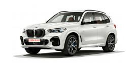 Защитная пленка приборная панель (без камеры) BMW X5 (G05) 2018-2020